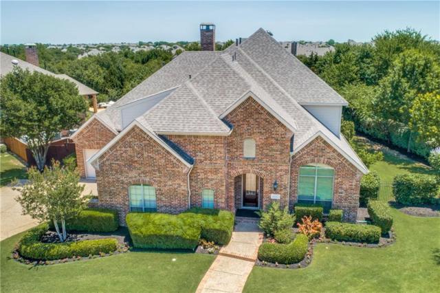 1400 Wade Haven Court, Mckinney, TX 75071 (MLS #13863695) :: Robbins Real Estate Group