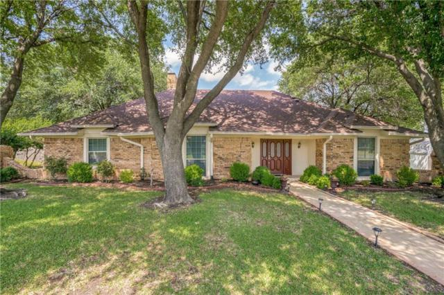 7125 Bettis Drive, Fort Worth, TX 76133 (MLS #13863700) :: NewHomePrograms.com LLC