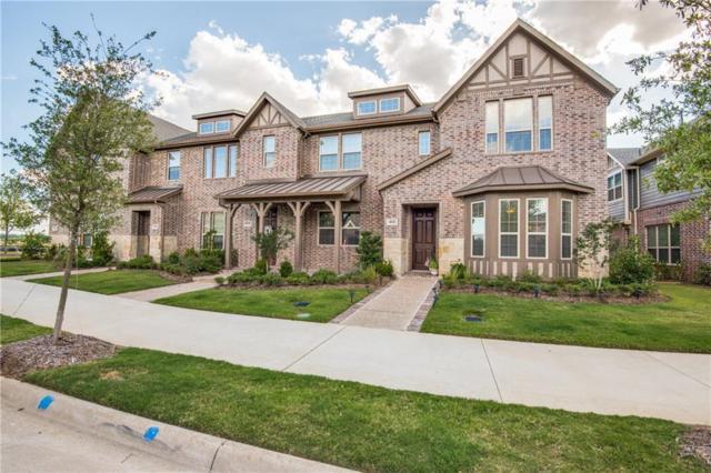 4020 Cascade Sky Drive, Arlington, TX 76005 (MLS #13863736) :: The Chad Smith Team