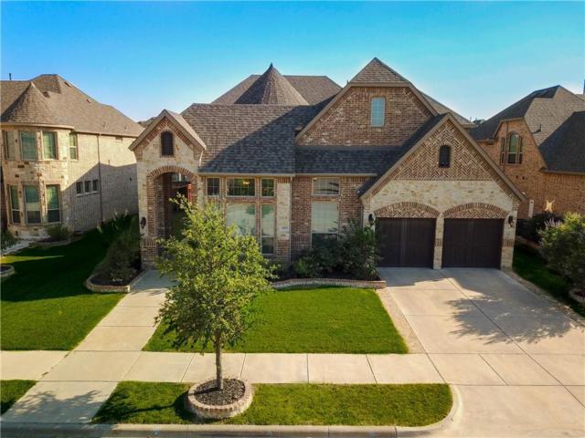 4009 Jasmine Fox Lane, Arlington, TX 76005 (MLS #13863749) :: Robbins Real Estate Group