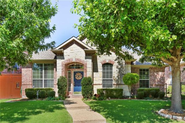 5937 Country View Lane, Frisco, TX 75034 (MLS #13863779) :: North Texas Team | RE/MAX Advantage