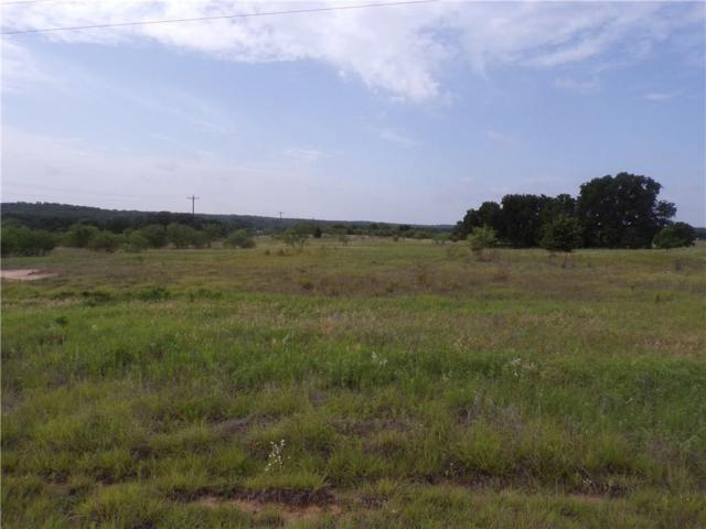 180 Silver Lakes Drive, Sunset, TX 76270 (MLS #13863790) :: Magnolia Realty