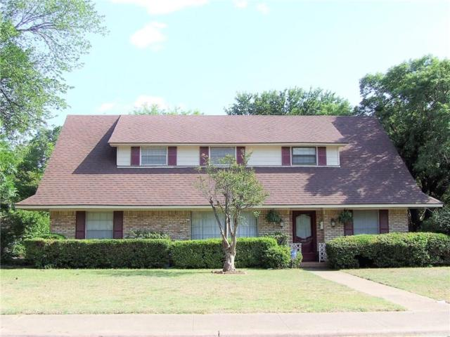 3726 Kimballdale Drive, Dallas, TX 75233 (MLS #13863828) :: RE/MAX Town & Country