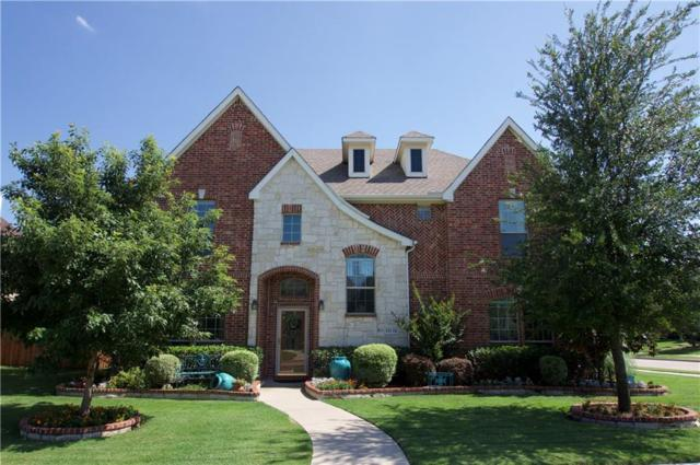 13713 Hot Springs Lane, Frisco, TX 75035 (MLS #13863896) :: North Texas Team | RE/MAX Advantage