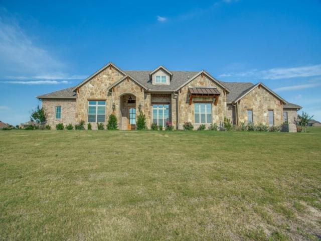 12335 Bella Rosa Court, Fort Worth, TX 76126 (MLS #13863924) :: Team Hodnett