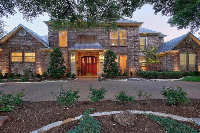 3408 Emily Drive, Plano, TX 75093 (MLS #13863938) :: Team Hodnett