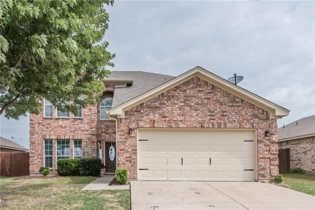 208 Limestone Drive, Alvarado, TX 76009 (MLS #13863952) :: Team Hodnett