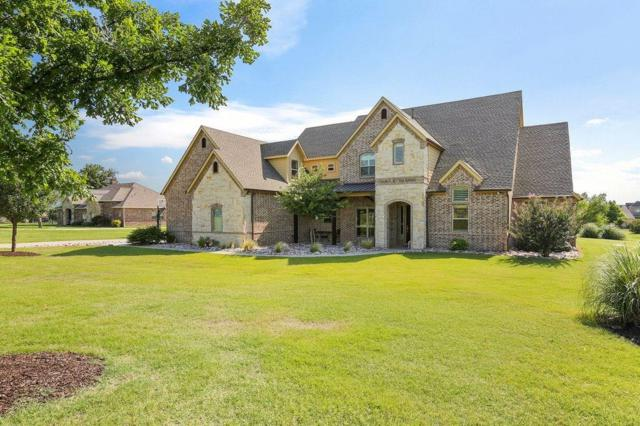 2417 Drain Drive, St Paul, TX 75098 (MLS #13864014) :: Team Hodnett