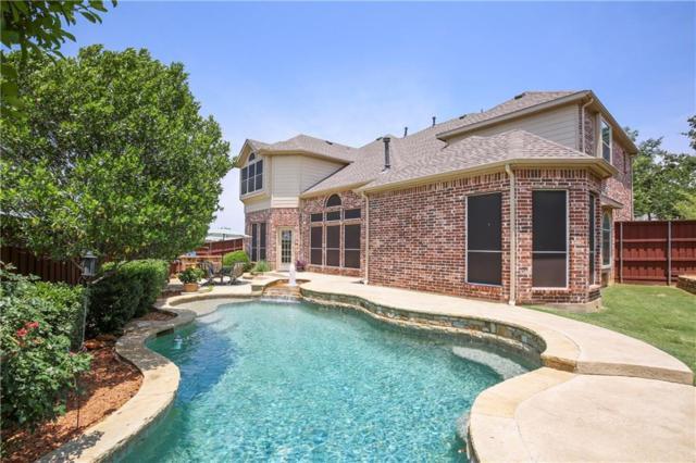 3202 Fairfield Lane, Highland Village, TX 75077 (MLS #13864021) :: Baldree Home Team