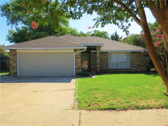 4974 Briar Oaks Lane, Grand Prairie, TX 75052 (MLS #13864029) :: Magnolia Realty