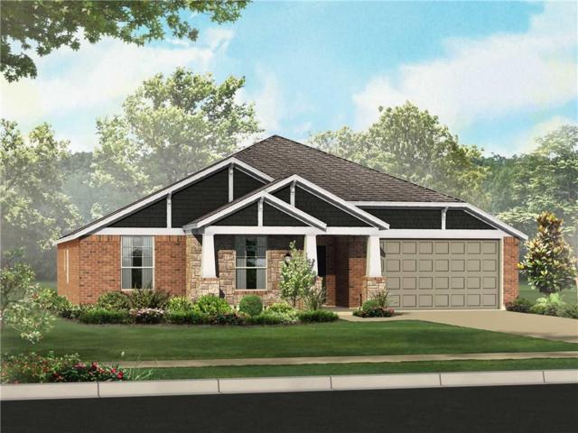 2604 Prairie Trail Avenue, Aubrey, TX 76227 (MLS #13864031) :: Team Hodnett