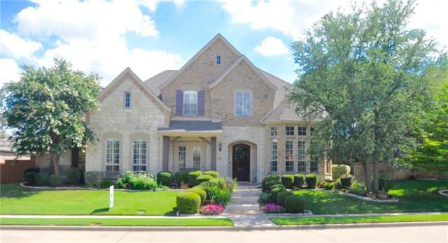 7809 Chapel View Drive, Mckinney, TX 75070 (MLS #13864164) :: Frankie Arthur Real Estate