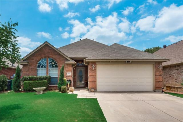 8936 Saranac Trail, Fort Worth, TX 76118 (MLS #13864172) :: RE/MAX Landmark
