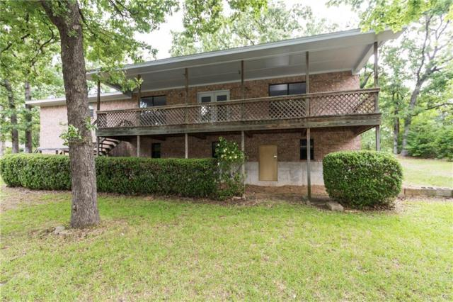 150 Anderson Lane, Mabank, TX 75156 (MLS #13864192) :: Robinson Clay Team