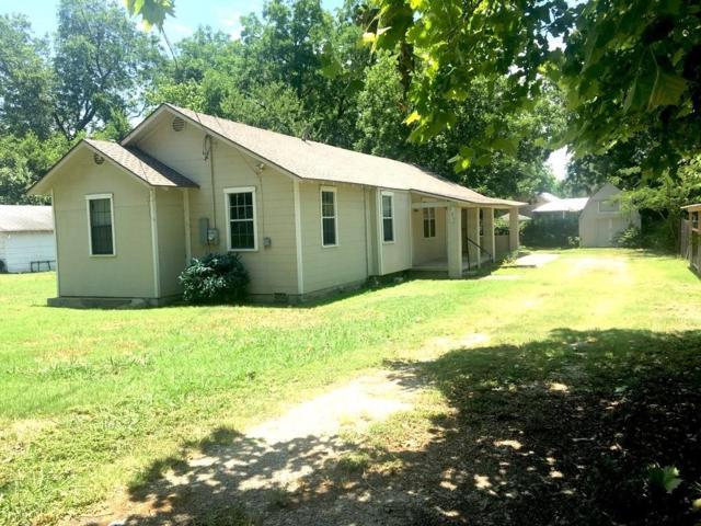 423 W Live Oak Street, Dublin, TX 76446 (MLS #13864208) :: Magnolia Realty