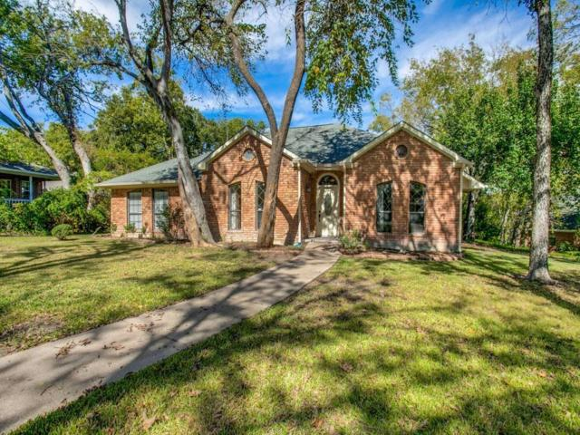 601 Butler Circle, Wylie, TX 75098 (MLS #13864210) :: Magnolia Realty