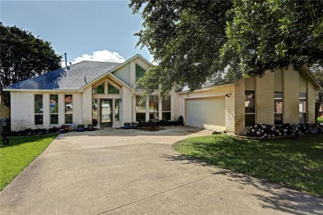 9922 Lincolnshire Court, Rowlett, TX 75087 (MLS #13864262) :: Magnolia Realty