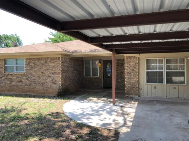 907 Terrace Drive, Bangs, TX 76823 (MLS #13864295) :: Magnolia Realty