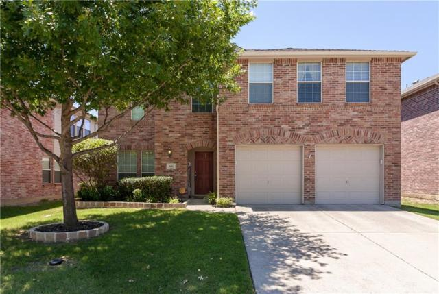 10209 Olivia Drive, Mckinney, TX 75070 (MLS #13864333) :: Baldree Home Team