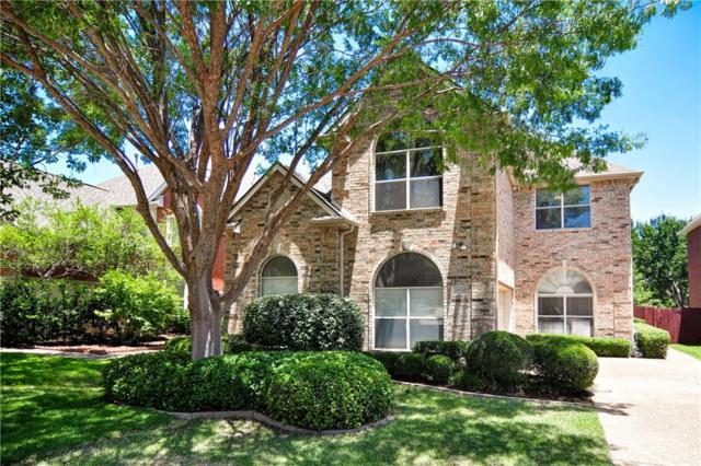 2918 Waterford Drive, Irving, TX 75063 (MLS #13864380) :: RE/MAX Landmark
