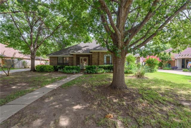 1325 Cambridge Lane, Denton, TX 76209 (MLS #13864456) :: RE/MAX Pinnacle Group REALTORS