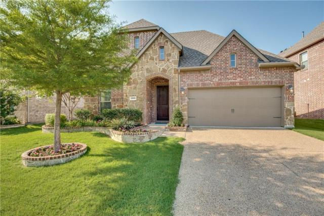 4505 Forest Cove Drive, Mckinney, TX 75071 (MLS #13864477) :: Magnolia Realty