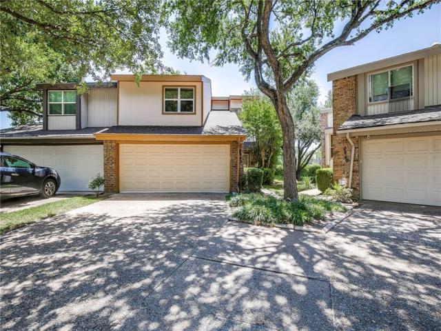 2942 Woodcroft Circle, Carrollton, TX 75006 (MLS #13864492) :: Kimberly Davis & Associates