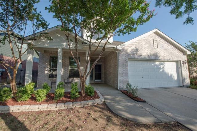 1012 Colbert Drive, Fort Worth, TX 76131 (MLS #13864494) :: Baldree Home Team