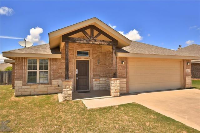 226 Miss Ellie Lane, Abilene, TX 79602 (MLS #13864566) :: Magnolia Realty