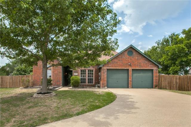 219 Overbrook Court, Rockwall, TX 75032 (MLS #13864602) :: Exalt Realty