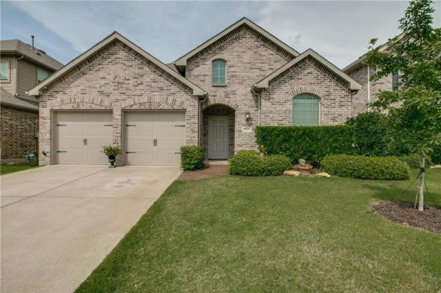 8829 Blanco Creek Trail, Fort Worth, TX 76244 (MLS #13864646) :: NewHomePrograms.com LLC