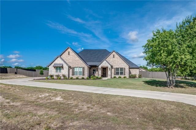 108 Pioneer Court, Waxahachie, TX 75167 (MLS #13864659) :: Pinnacle Realty Team