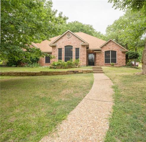 306 Dove Creek, Mckinney, TX 75071 (MLS #13864672) :: Team Hodnett