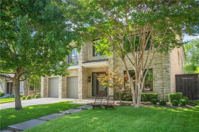 4125 Lively Lane, Dallas, TX 75220 (MLS #13864686) :: The Chad Smith Team