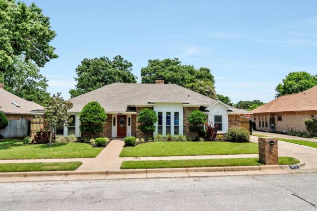 3712 Woodmont Court, Bedford, TX 76021 (MLS #13864706) :: Magnolia Realty