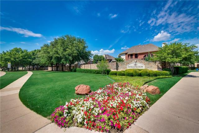3303 Dwyer Lane, Flower Mound, TX 75022 (MLS #13864728) :: RE/MAX Landmark