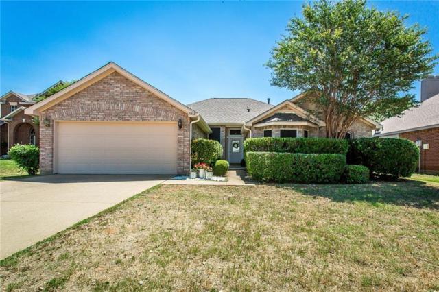 5312 Valleydale Drive, Flower Mound, TX 75028 (MLS #13864733) :: North Texas Team | RE/MAX Advantage
