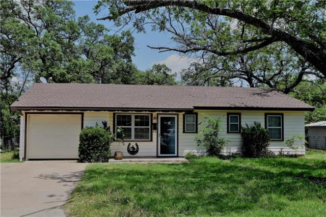 2127 S Pine Street, Brady, TX 76825 (MLS #13864734) :: The Real Estate Station