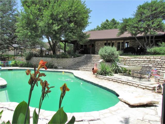 9500 Ravenswood Road, Granbury, TX 76049 (MLS #13864735) :: RE/MAX Landmark