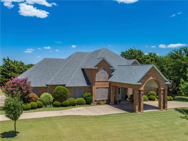 1018 Woodridge Road, Waxahachie, TX 75165 (MLS #13864827) :: The FIRE Group at Keller Williams