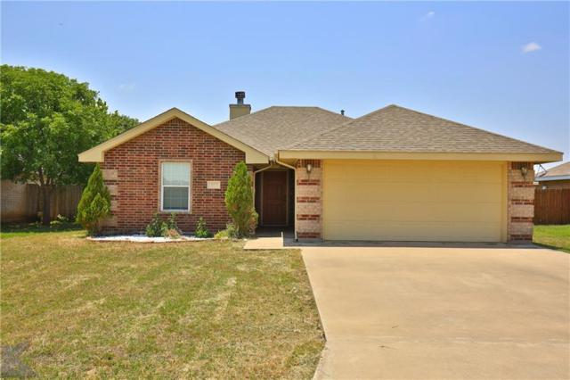 357 Sugarberry Avenue, Abilene, TX 79602 (MLS #13864861) :: Magnolia Realty