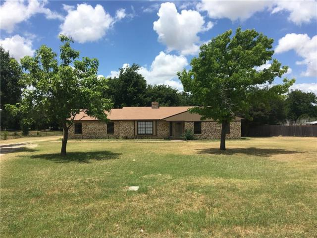 1429 Riverview Drive, Cleburne, TX 76033 (MLS #13864879) :: Robbins Real Estate Group