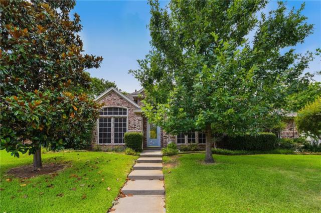 1502 Cat Mountain Trail, Keller, TX 76248 (MLS #13864883) :: Frankie Arthur Real Estate
