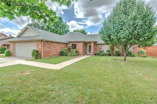 3311 Cottonwood Drive, Flower Mound, TX 75028 (MLS #13864892) :: North Texas Team | RE/MAX Advantage