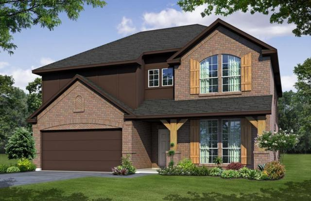 2556 Hadley Street, Weatherford, TX 76087 (MLS #13864935) :: Team Hodnett