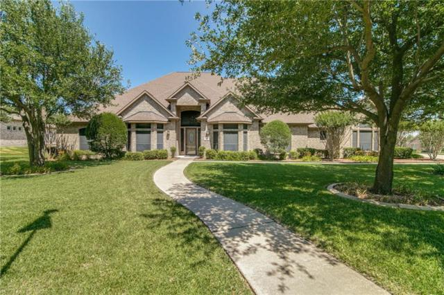 120 Lakeview Drive, Sunnyvale, TX 75182 (MLS #13864965) :: Frankie Arthur Real Estate