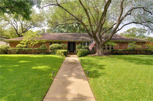 4408 Irvin Simmons Drive, Dallas, TX 75229 (MLS #13864981) :: RE/MAX Landmark
