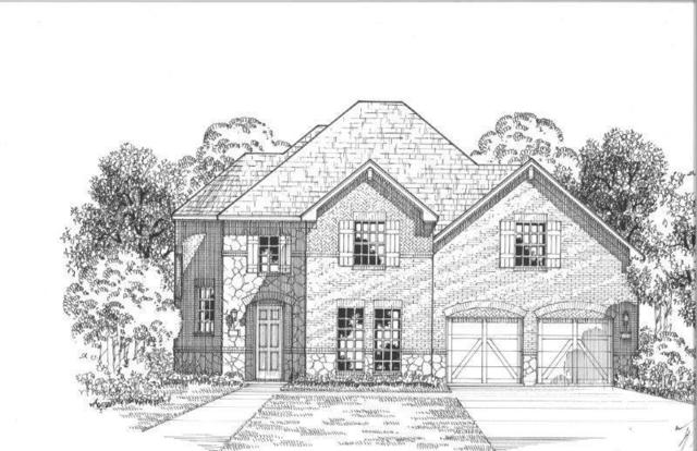 2020 Commons Way, Prosper, TX 75078 (MLS #13865006) :: The Chad Smith Team