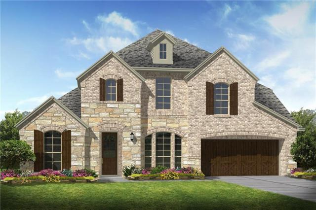 4126 Kingston Lane, Celina, TX 75009 (MLS #13865084) :: RE/MAX Landmark