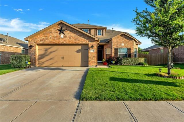 504 Riverbed Drive, Crowley, TX 76036 (MLS #13865112) :: The Real Estate Station